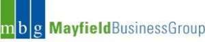 Logo of Mayfield Business Group (MBG)